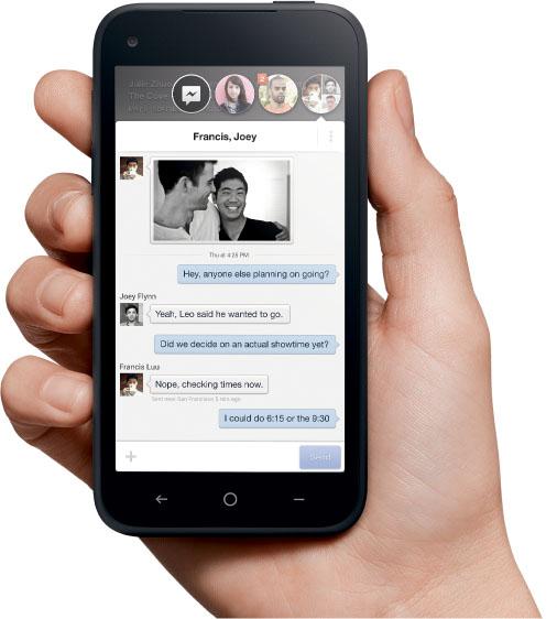 Trotz guter Kritiken verkaufte sich das Facebook-HTC nur sehr schlecht.