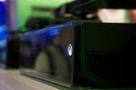 Die Xbox One auf der Gamescom.