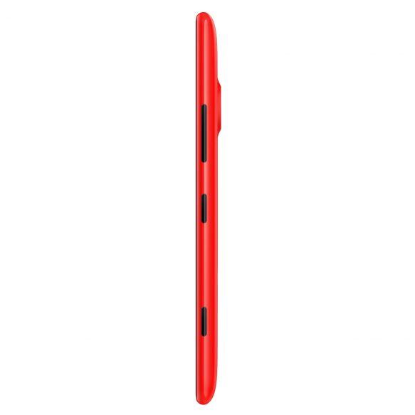 Das 1520 ist deutlich dünner als der Vorgänger, verzichtet aber auf die 41 Megapixel Kamera. Quelle: Nokia