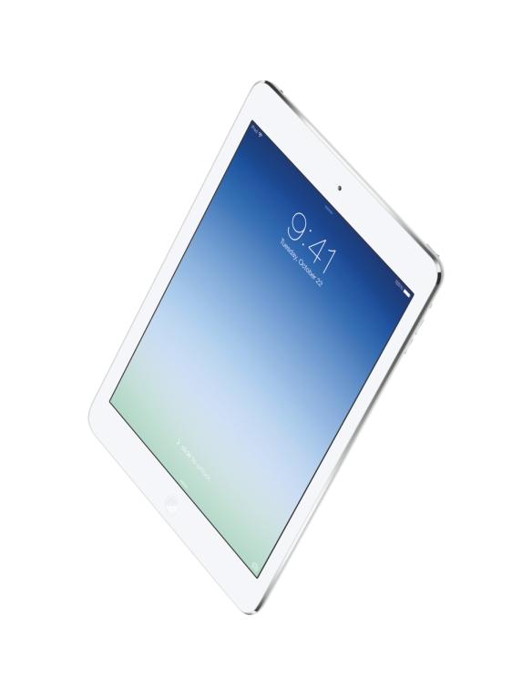 Das neue iPad Air!