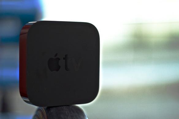 Das aktuelle Apple-TV muss wohl Platz für einen Nachfolger machen.