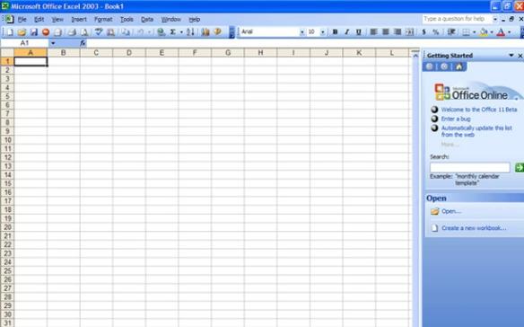 Auch Office 2003 wird ab sofort nicht mehr unterstützt.