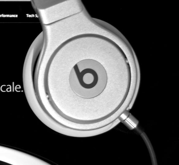 Beats ist das Apple im Kopfhörer-Business.