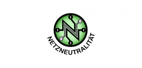 Netzneutralitäts-Symbol von Attraktor.org Link: http://bit.ly/1tktJPX