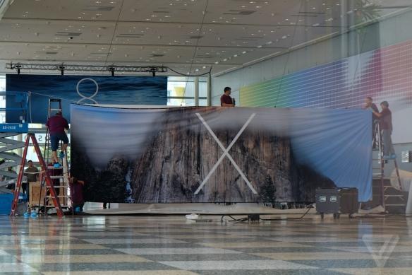 Das sieht nach dem Yosemite-Nationalpark in Kalifornien aus.  Foto: theverge.com