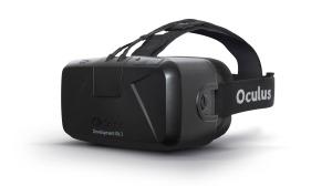 Die VR Brille Oculus Quelle: androidnext.com