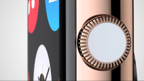 Apple Watch - Digital Crown