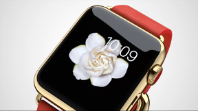 AppleWatch - Gold