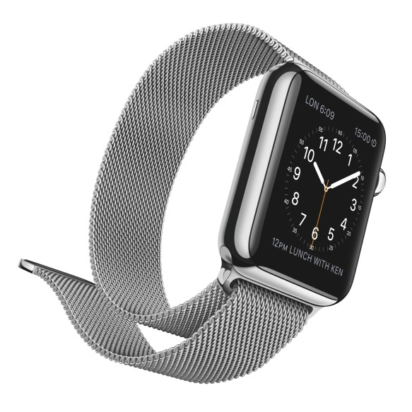 AppleWatch 2015 - Loop