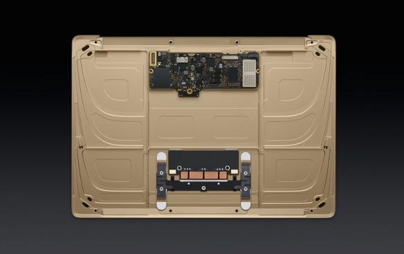 MacBook 2015 - Logikboard
