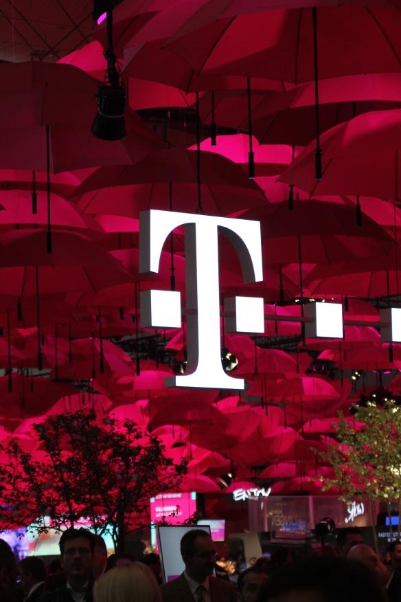 Telekom - CeBit