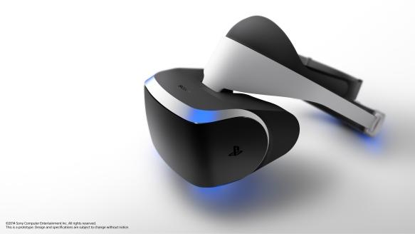 Project-Morpheus-VR