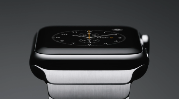 AppleWatch 2015