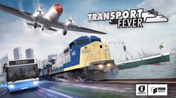 Tranport-Fever