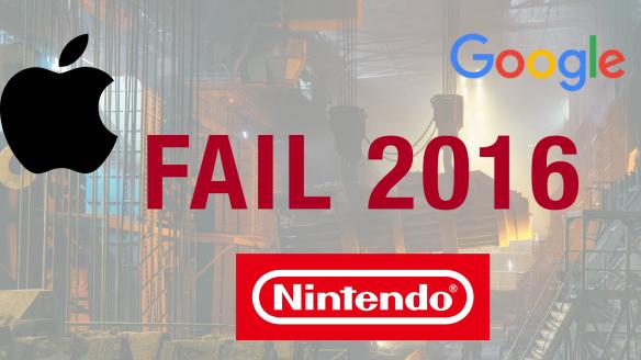 Fail 2016