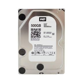 Western Digital Blue Festplatte