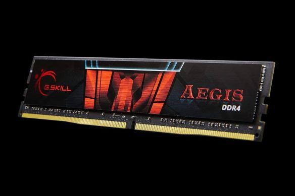 G.Skill AEGIS 16GB 3000